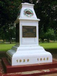 War Memorial 2 : 17-December-2014