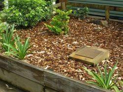 ANZAC Memorial Garden