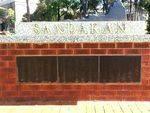 Sandakan War Memorial 2 : November 2013