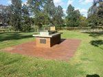 Sandakan War Memorial 3 : November 2013