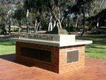 Sandakan War Memorial : November 2013