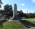 Sandringham Cenotaph : 21-September-2012
