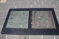 Inscription Plaques : 03-February-2015