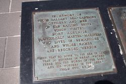 Dedication Plaque : 03-February-2015