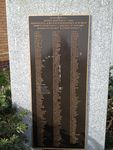 Sebastopol Honour Roll WW1: October 2013
