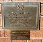 Settlers Memorial : 25-January-2011
