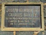 Shepparton Pioneer Memorial