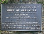 Shire of Grenville : 10-May-2012