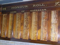 Honour Roll 2 : 28-October-2014