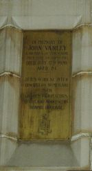 Varley Plaque : 12-September-2014