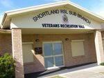 Shortland RSL : 22-May-2014