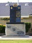 War Memorial 2 : 22-May-2014