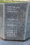 Singleton War Memorial : 11-August-2011