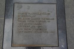 Plaque Inscription : 17-December-2014