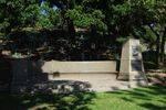 Sir Joseph Banks Memorial 2