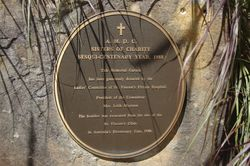 Plaque Inscription : 18-February-2015