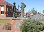Soldier Settlers Memorial : 06-December-2012
