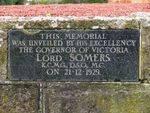 Soldiers Memorial  : 17-July-2011