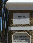 Soldiers Memorial Park : 30-December-2012