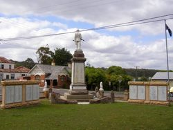 Soldiers Memorial Park 2 : 04-October-2014