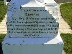 Sorell Boer War Memorial