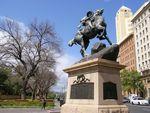 South African War Memorial : 01-10-2011