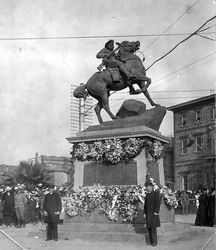 06-June-1904 : Monument unveiling : State Library of South Australia - PRG-280-1-13-432