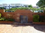 RSL Memorial Forecourt : 26-05-2014