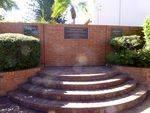 Memorial Forecourt 2 : 26-05-2014