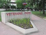 Veterans Park : May 2013