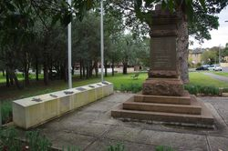 Spirit of Anzac + War Memorial : 12-September-2014