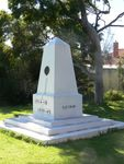 Spotswood War Memorial : 24-September-2012