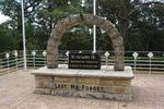 Springwood War Memorial : 09-04-2015
