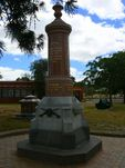 St Arnaud Boer War Memorial
