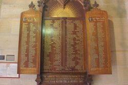 Honour Roll 2 : 09-February-2015