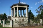 St Marys War Memorial : 28-June-2014