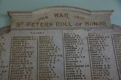 Honour Roll 2 : 16-May-2015