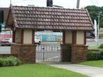 St Stephens Lych Gate