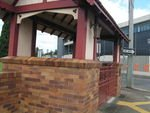 St Stephens Lych Gate 2