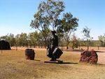 Stockman Statue 3