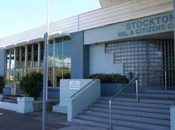 Stockton RSL : 20-September-2014