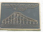 Story Bridge Engineering Marker
