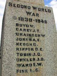 WW2 Roll : 17-December-2014