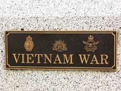 Vietnam Plaque : 17-December-2014