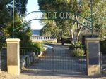 Sutton Public School Memorial Gates : 25-April-2011