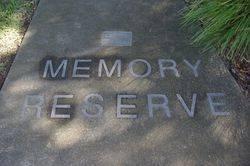 Memory Reserve : 16-May-2015