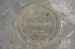 J C Williamson: 13-March-2016