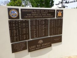 Memorial 2 : 18-November-2014