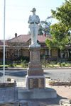 Tarlee War Memorial : 6-September-2011