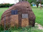 Taroom Pioneers Memorial